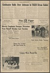The Tiger Vol. LVIII No. 7 - 1964-10-23 by Clemson University
