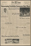 The Tiger Vol. LVIII No. 8 - 1964-10-30