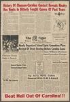 The Tiger Vol. LVIII No. 11 - 1964-11-20