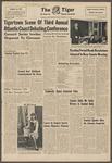 The Tiger Vol. LVIII No. 17 - 1965-02-12 by Clemson University