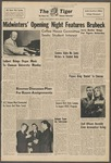 The Tiger Vol. LVIII No. 18 - 1965-02-19 by Clemson University