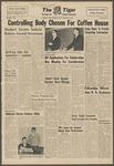 The Tiger Vol. LVIII No. 19 - 1965-02-26 by Clemson University