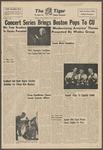 The Tiger Vol. LVIII No. 20 - 1965-03-05 by Clemson University