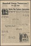 The Tiger Vol. LVIII No. 23 - 1965-03-26