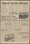 The Tiger Vol. LVIII No. 24 - 1965-04-02 by Clemson University