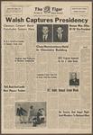 The Tiger Vol. LVIII No. 25 - 1965-04-09 by Clemson University