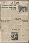 The Tiger Vol. LIX No. 1 - 1965-08-27