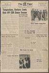 The Tiger Vol. LIX No. 1 - 1965-08-27 by Clemson University