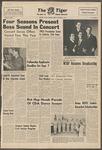 The Tiger Vol. LIX No. 2 - 1965-09-03 by Clemson University