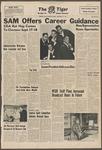 The Tiger Vol. LIX No. 3 - 1965-09-10