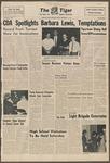 The Tiger Vol. LIX No. 4 - 1965-09-17 by Clemson University