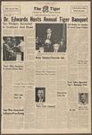 The Tiger Vol. LIX No. 6 - 1965-10-01 by Clemson University