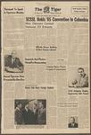 The Tiger Vol. LIX No. 8 - 1965-10-15 by Clemson University