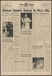 The Tiger Vol. LIX No. 10 - 1965-10-29
