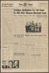 The Tiger Vol. LIX No. 12 - 1965-11-12 by Clemson University