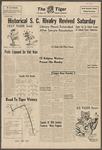 The Tiger Vol. LIX No. 13 - 1965-11-19