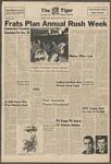 The Tiger Vol. LIX No. 14 - 1965-12-03 by Clemson University