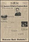 The Tiger Vol. LIX No. 15 - 1966-01-21 by Clemson University
