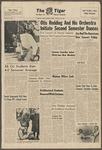 The Tiger Vol. LIX No. 16 - 1966-01-28 by Clemson University