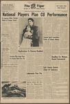 The Tiger Vol. LIX No. 18 - 1966-02-11 by Clemson University