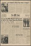 The Tiger Vol. LIX No. 19 - 1966-02-18 by Clemson University
