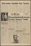 The Tiger Vol. LIX No. 21 - 1966-03-04