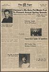 The Tiger Vol. LIX No. 23 - 1966-03-18 by Clemson University