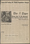 The Tiger Vol. LX No. 2 - 1966-09-02 by Clemson University