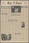 The Tiger Vol. LX No. 5 - 1966-09-23