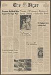 The Tiger Vol. LX No. 6 - 1966-09-30