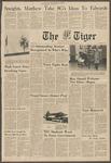 The Tiger Vol. LX No. 10 - 1966-10-28 by Clemson University