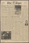 The Tiger Vol. LX No. 13 - 1966-11-16 by Clemson University