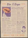 The Tiger Vol. LX No. 14 - 1966-11-23