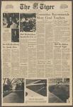 The Tiger Vol. LX No. 17 - 1967-01-20