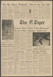 The Tiger Vol. LX No. 23 - 1967-03-03 by Clemson University