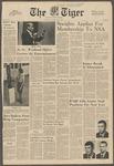 The Tiger Vol. LX No. 27 - 1967-04-07