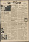 The Tiger Vol. LX No. 29 - 1967-04-21