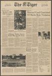 The Tiger Vol. LXI No. 8 - 1967-10-13