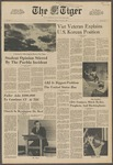 The Tiger Vol. LXI No. 18 - 1968-02-02 by Clemson University