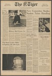 The Tiger Vol. LXI No. 21 - 1968-02-23 by Clemson University