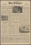 The Tiger Vol. LXI No. 24 - 1968-03-22 by Clemson University