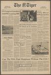 The Tiger Vol. LXI No. 24 - 1968-03-22