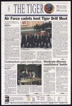The Tiger Vol. 98 Issue 08 2004-10-08