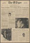 The Tiger Vol. LXII No. 13 - 1968-11-15