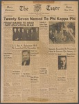 The Tiger Vol. XXXIX No. 5 1943-12-16
