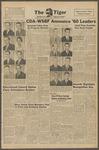 The Tiger Vol. LII No. 27 1960-05-20