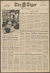 The Tiger Vol. LXII No. 28 - 1969-04-18 by Clemson University