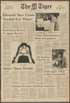 The Tiger Vol. LXIII No. 16 - 1970-01-16