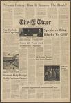 The Tiger Vol. LXIII No. 17 - 1970-01-26