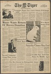 The Tiger Vol. LXIII No. 19 - 1970-02-06 by Clemson University